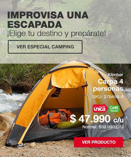 Adelanto Camping