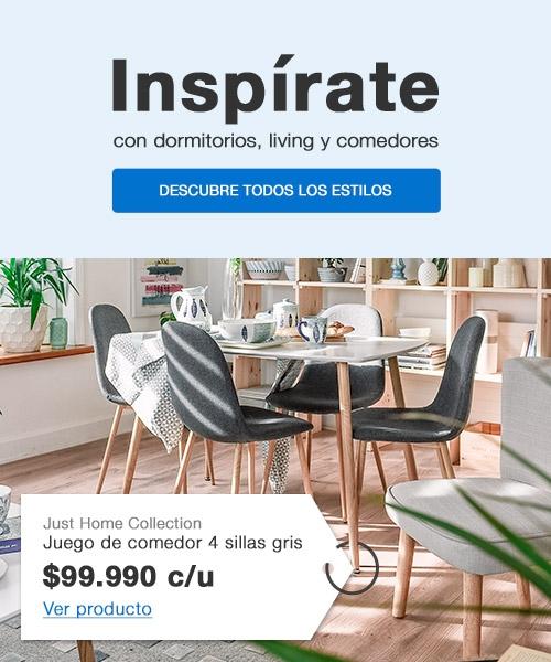Diseña tus espacios - Futones