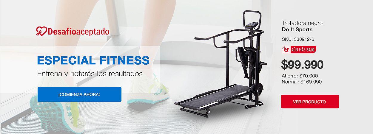 Especial Fitness