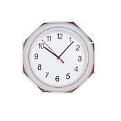 Reloj de pared de 25 cm