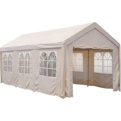 Toldo cortinas 300x600 cm eventos