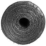 Malla electrosoldada 6 x 6 6-6, rollo 100 m2