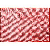 Tapete de baño Reflex naranja 43x61 cm