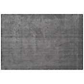 Tapete Shaggy Delight Cosy gris 60x115 cm