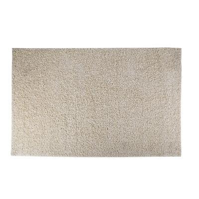 Tapete Shaggy Conrad beige 133x200 cm