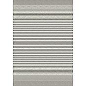 Tapete Reflex gris/crema 120x170 cm