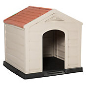 Casa Para Perro 92 X 90 X 89 Cm