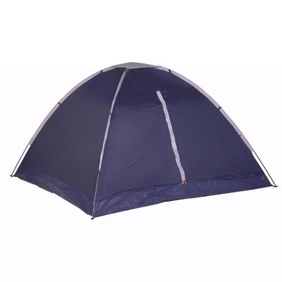 Casa de campaña Iglú Dome Pack para 4 personas