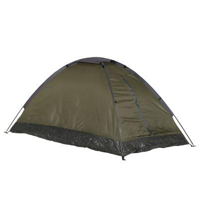 Casa de campaña Iglú Dome Pack para 2 personas