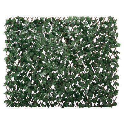 Follaje artificial hiedra en bambú 100 x 200 cm