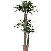 Dracena trío planta artificial 1.5m