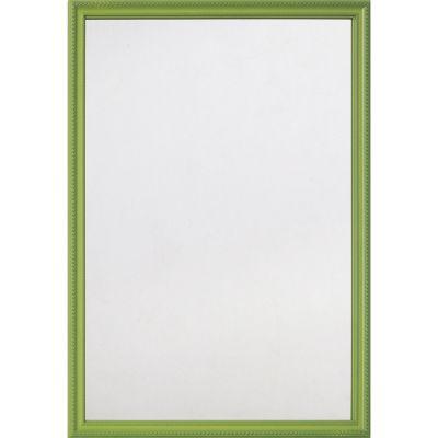 Espejo decorativo clásico de colores 40x60 cm