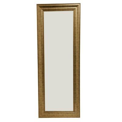 Espejo decorativo cobre 60x160 cm