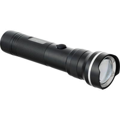 Linterna LED 10W 500 lm recargable