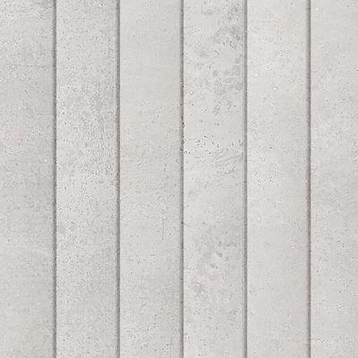Piso porcelanato Seattle Deco gris 30x90 cm