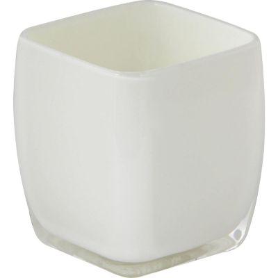 Vaso de baño Cubi beige