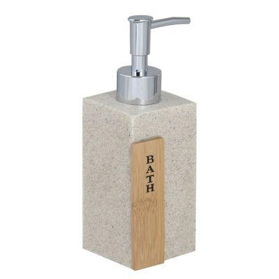 Dispensador de jabón Concrete