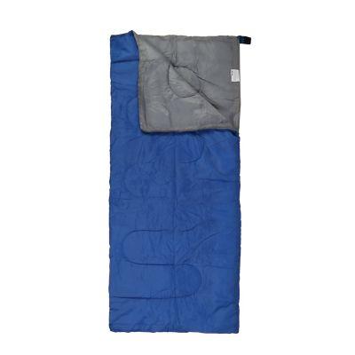 Bolsa de dormir Promotion azul