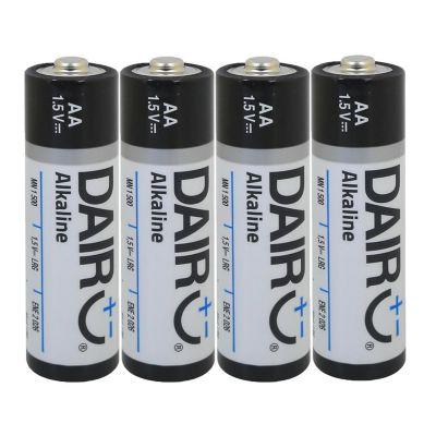 Pack Pila Alcalina Dairu Aax4