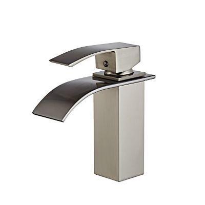 Monomando de lavabo Ainsa