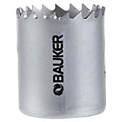 Broca copa bimetal 38mm bauker