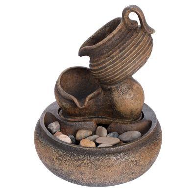 Fuente de agua decorativa Jaen