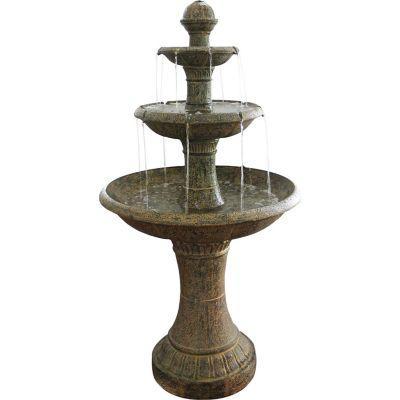 Fuente de agua decorativa Castellón
