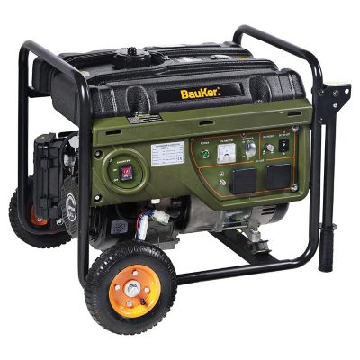 Generador a gasolina 2400 w