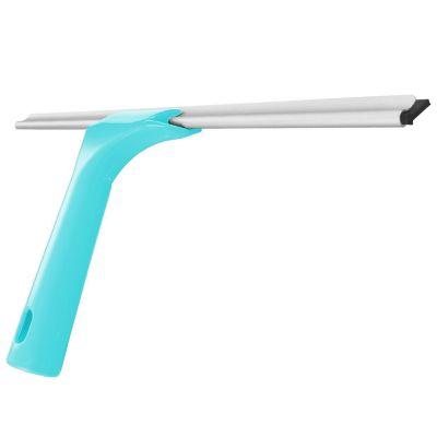 Limpiador de vidrio con mango 25 cm