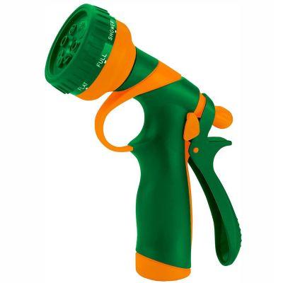 Pistola riego adaptable 7 funciones