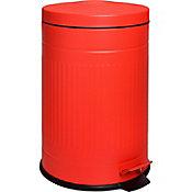 Basurero rojo 20 L