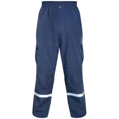 Pantalón trabajo azul talla XL