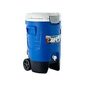 Jarro para agua con ruedas 18.9 L
