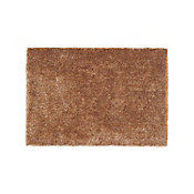 Tapete Shaggy Mix beige 160x230 cm