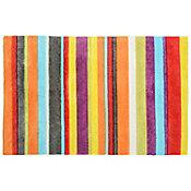 Tapete Rayas multicolor 160x230 cm