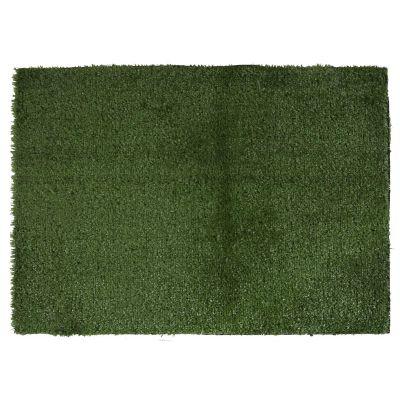 Tapete de entrada pasto sintético 50x70 cm