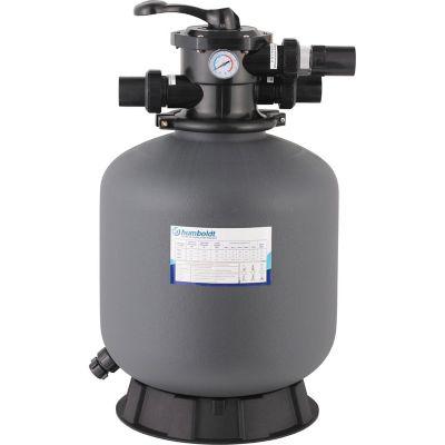 Filtro Piscina 45 kg 8m3/hr P450