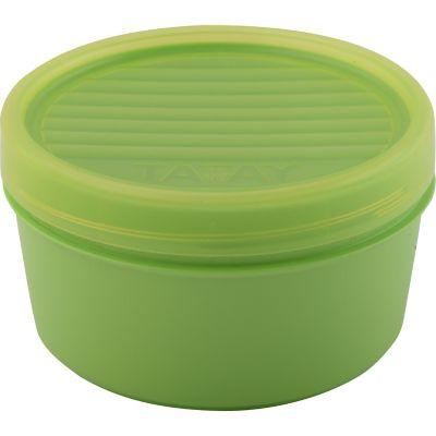 Contenedor 500 ml plástico