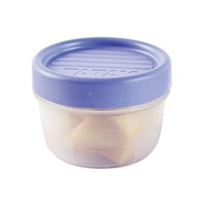 Contedor c/taparrosca 200 ml plástico