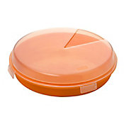 Tortillero 26 cm plástico colores varios