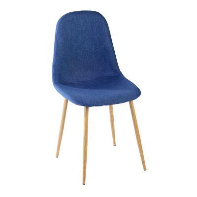 Silla Scandia Azul