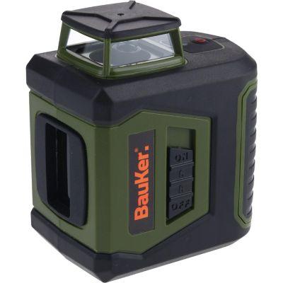 Nivel Laser 360 10M  Bauker
