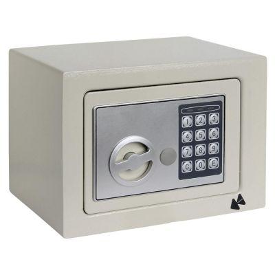 Caja fuerte digital 23 x 17 x 17 cm 4.2 L