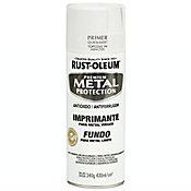 Imprimante para metal virgen 340 g blanco