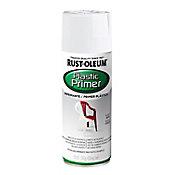 Imprimante para plástico 340 g blanco