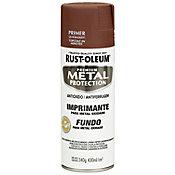Imprimante para metal oxidado 340 g rojo