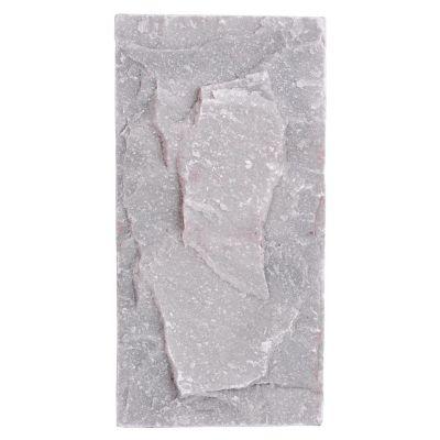 Piso cerámico piedra verde 20x10 cm