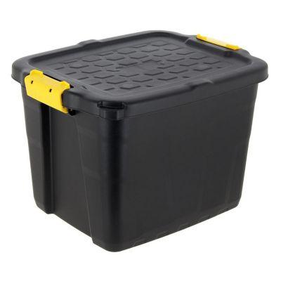 Caja plástica Heavy Duty 42 lt