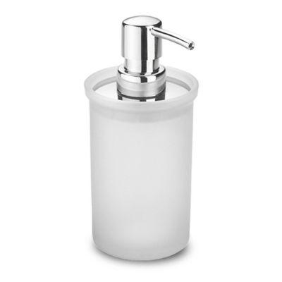 Dispensador de jabón Kris de vidrio