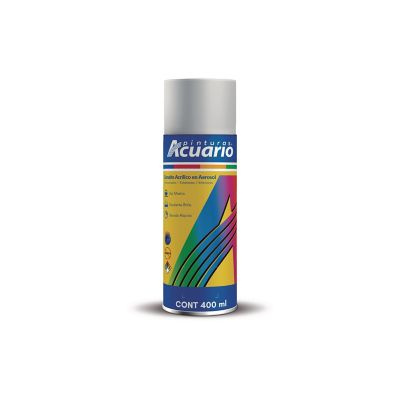 Aerosol blanco brillante 400 ml